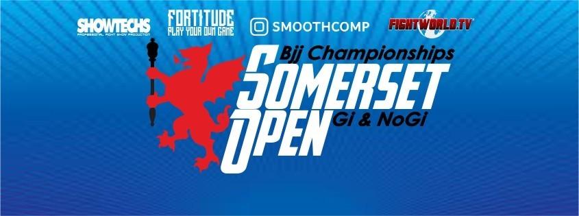 Somerset Open 3