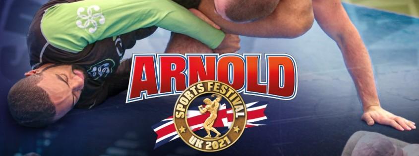 Arnold Invitational ADCC