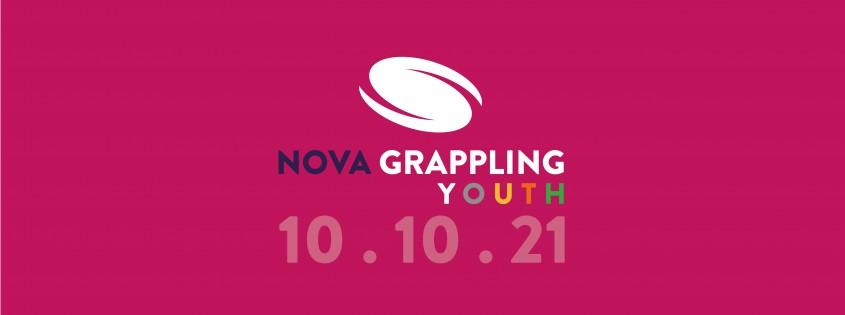 Nova Grappling Youth Open 2